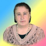 Акбаева Халимат Ильясовна