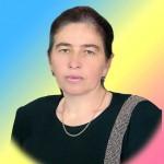 Байрамкулова Любовь Азретовна