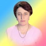 Байрамкулова Людмила Ибрагимовна