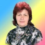 Байрамкулова Софья Гитчеевна