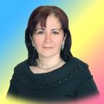 Бёден Халимат Манафовна