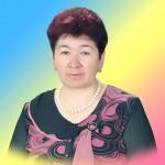 Джанибекова Патья Азретовна
