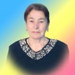 Доюнова Софья Ибрагимовна