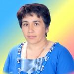 Каитова Марьям Махамет-Аминовна