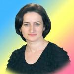Каитова Павлина Сапаровна
