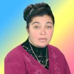 Кечерукова Асият Пиляловна