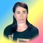 Кочкарова Роза Солтан-Хамидовна