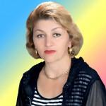 Салпагарова Халимат Пиляловна