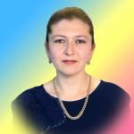 Темирболатова Мадина Исмаиловна