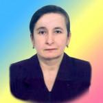 Тмбиева Мариям Ильясовна