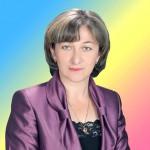 Узденова Фатима Харуновна
