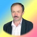 Узденов Назбий Касымович