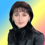Урусова Вера Ханапиевна