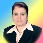 Чотчаева Назифат Хызыровна