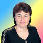 Эркенова Вера Энверовна