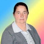 Эркенова Галина Исхаковна