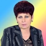 Эркенова Земфира Ибрагимоввна