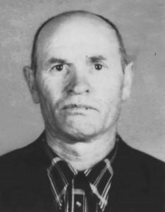 Баиев Билял Танаевич