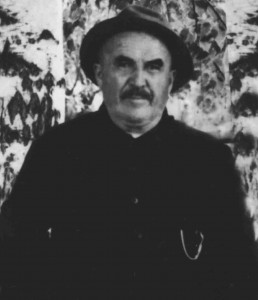 Байрамкулов Локъман Ильясович