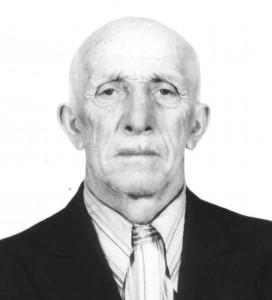 Байрамуков Азрет Есуаевич