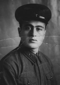 Биджиев Хаджи-Махмут Махтиевич