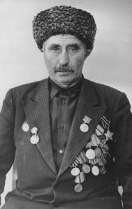 Биджиев Хамзат Баталович