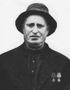Богатырев Хызыр Узеирович