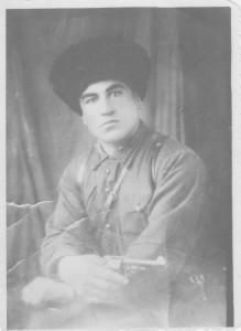 Бостанов Асхат Зекеевич