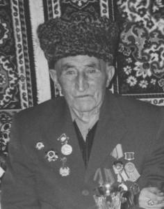 Бостанов Хасан Хусеевич