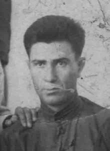 Бостанов Исмаил Ракаевич