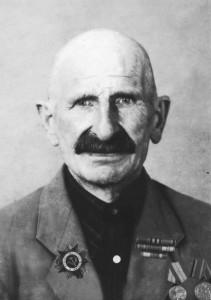 Боташев Хызыр Джамботович