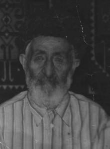 Боташев Ибрагим Джамботович