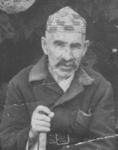 Чомаев Абдулла Бекирович