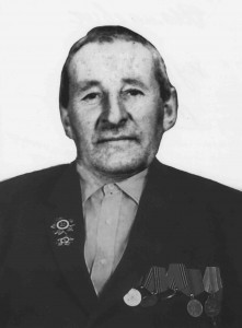 Чомаев Ахмат Шамаевич