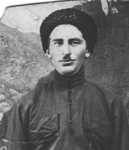 Чомаев Хас-Сеит Юсупович