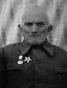 Чотчаев Ханапии Сарбиевич