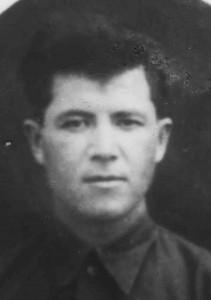 Джуккаев Азрет-Али Хаджиевич