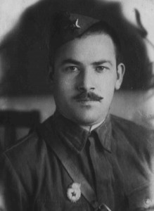 Джуккаев Казий  Хаджиевич