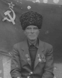 Эбзеев Дахир Магомедович