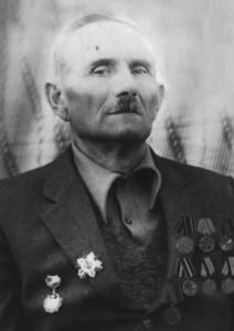 Эбзеев Мухаммат Эльмурзаевич