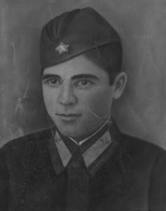Эркенов Ислам Алиевич