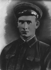 Эркенов Исса Кеккезович