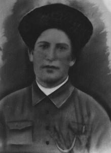 Эркенов Окъуб Кеккезович