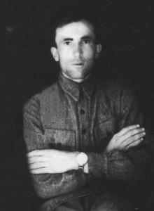 Гаджаев Хусей Токмакович