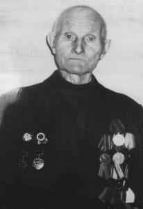 Гочияев Абустюн Мырзабекович