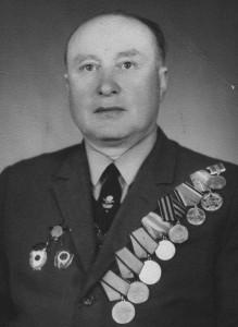 Гочияев Хусей Пачаевич