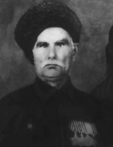 Гочияев Якуб Ибрагимович