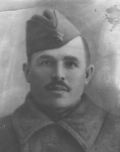 Гочяев Азрет Къаракишиевич