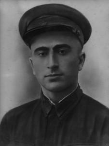 Хубиев Джашу Танаевич