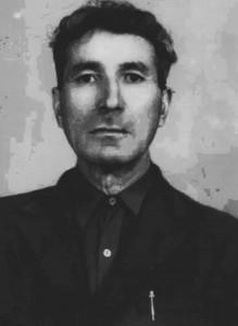 Хубиев Магомед Чукурович